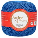 Anchor-4771016-00142-uncinetto-Filati-Cotone-blu-B07GC1Q54J