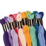 Anchor-6-Strand-Embroidery-Floss-875Yd-Burgundy-Medium-Dark-B0012F3TU0