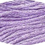 Anchor-6-Strand-Embroidery-Floss-875Yd-Lavender-Light-B0012F2CCG