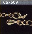 Collana-pendente-placcato-oro-1-ST-B0063G0HVM