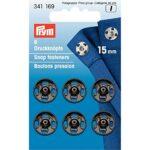 Prym-15-mm-Dispositivi-di-Fissaggio-per-Bottoni-Automatici-da-Cucire-Confezione-da-6-in-Ottone-Colore-Nero-B005BDYFW0