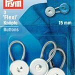 Prym-15-mm-Le-Spille-Flexi-con-Loop-Confezione-da-3-B005FQNX8U