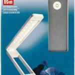 Prym-Lampada-Pieghevole-a-LED-B00DWZKV7W